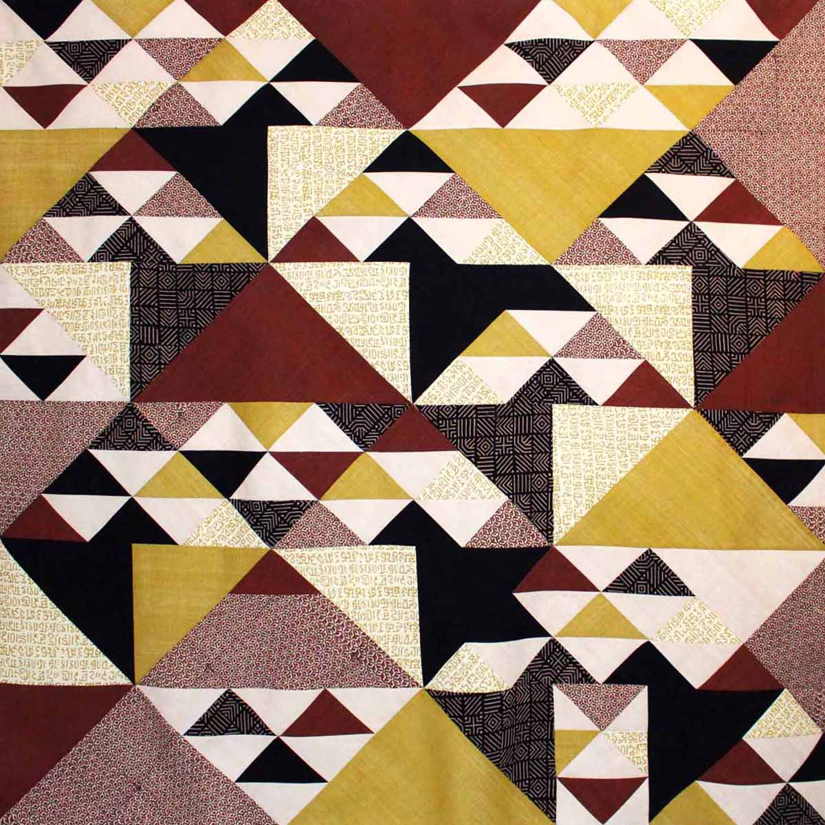 carre PATCHWORK