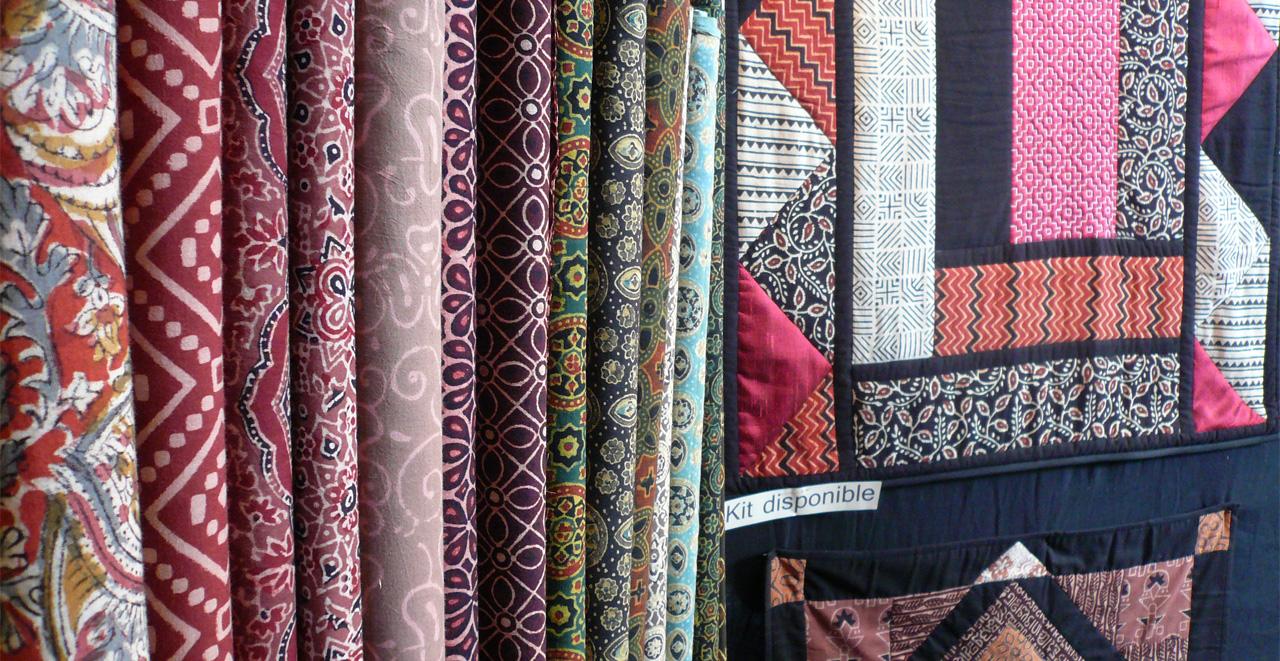 salon textile Neelam