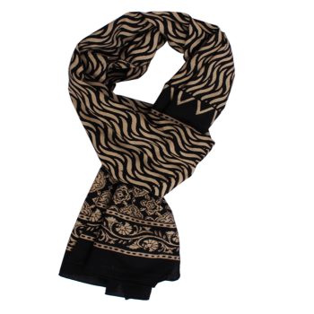 foulard indien