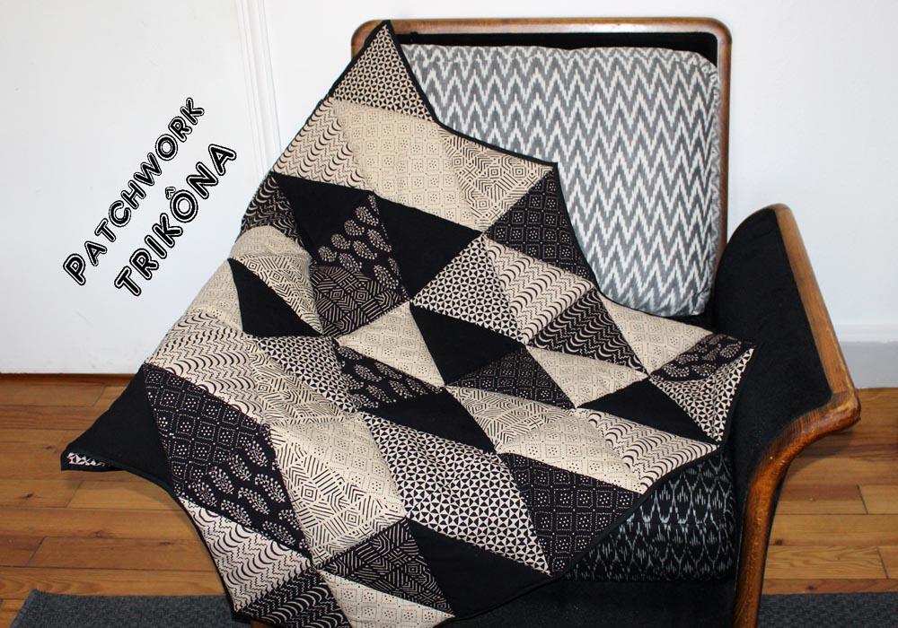patchwork-trikona