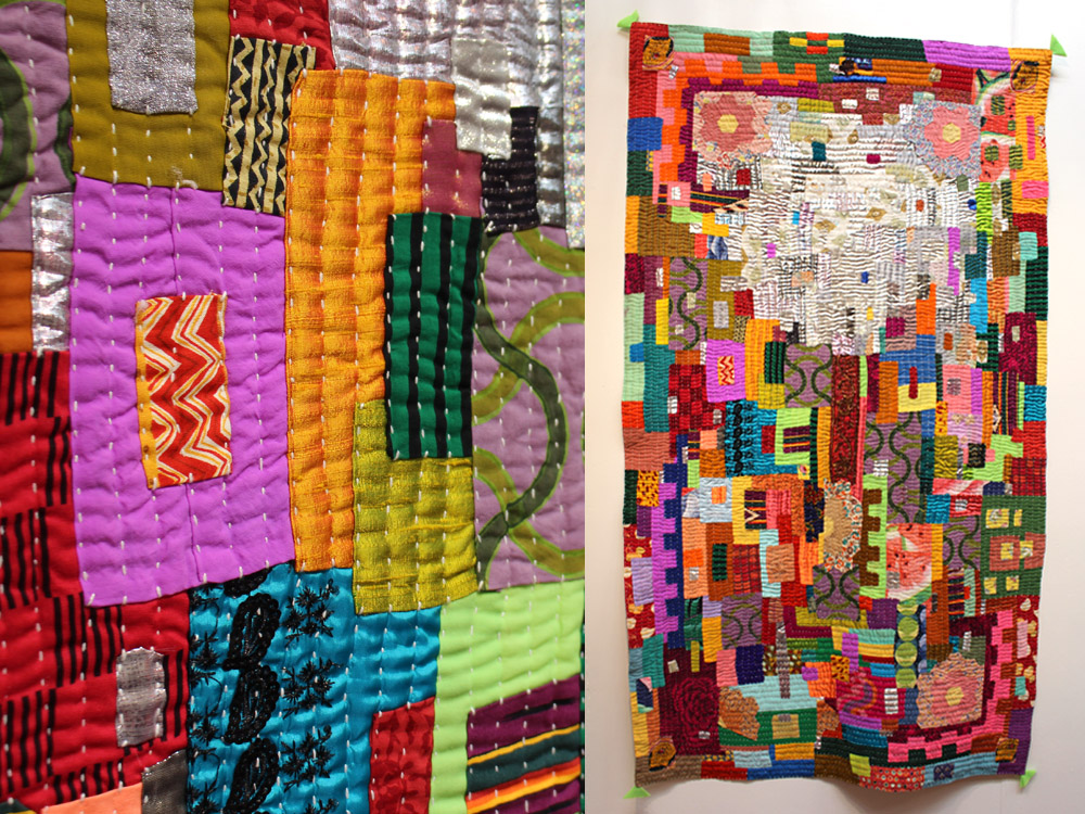 Le festival of quilts 2016 for Festival of quilts birmingham 2016