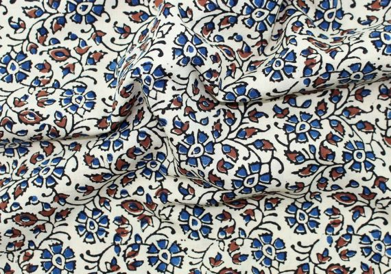 bouquet fabric