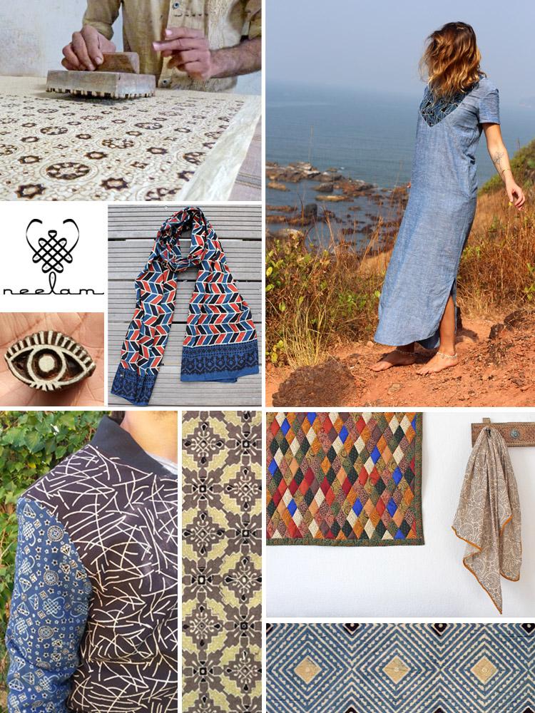 Textiles Neelam