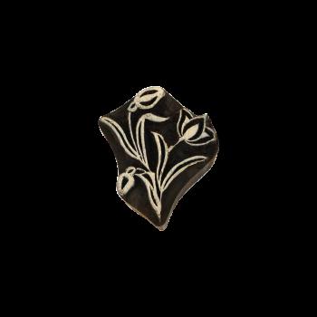 Tampon Fleurs