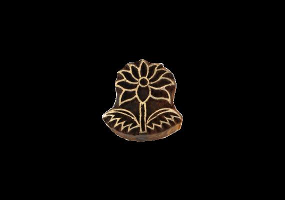 Tampon lotus
