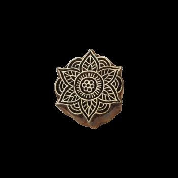 Tampon Mandala