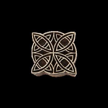 Tampon motif celte