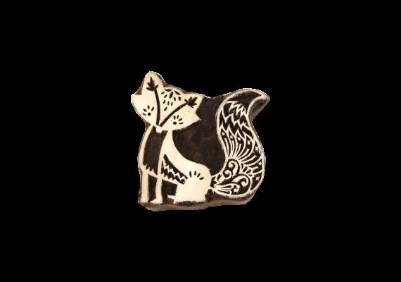 Tampon renard