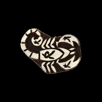 Tampon scorpion