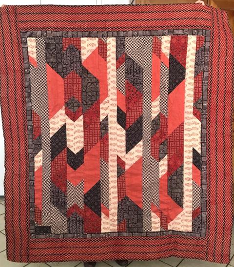 kit de patchwork