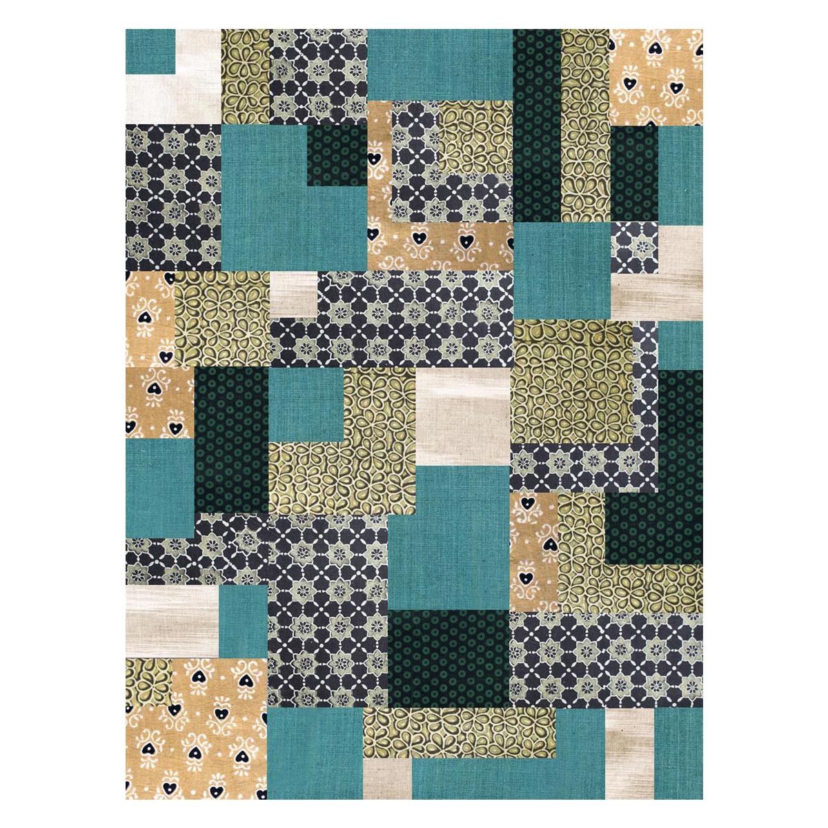 Kit de patchwork facile