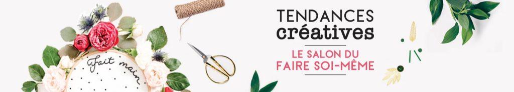 Salon Tendances Créatives de Toulouse - 2020