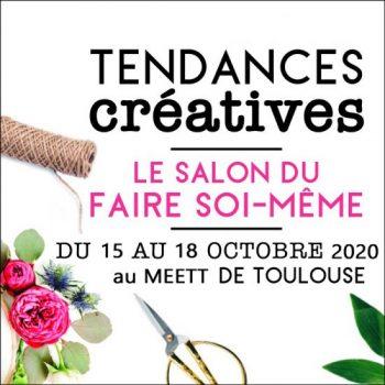 Tendances Créatives de Toulouse - 2020