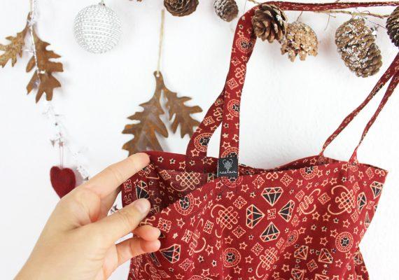 Tote Bag DIAMOND garance