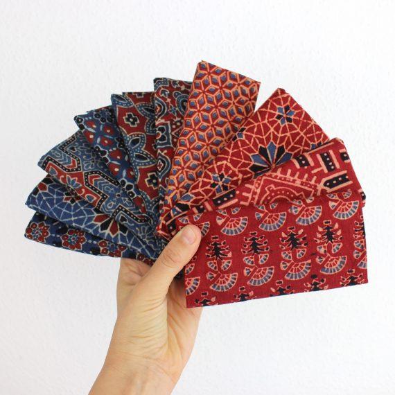 Détail des 10 coupons Marmara