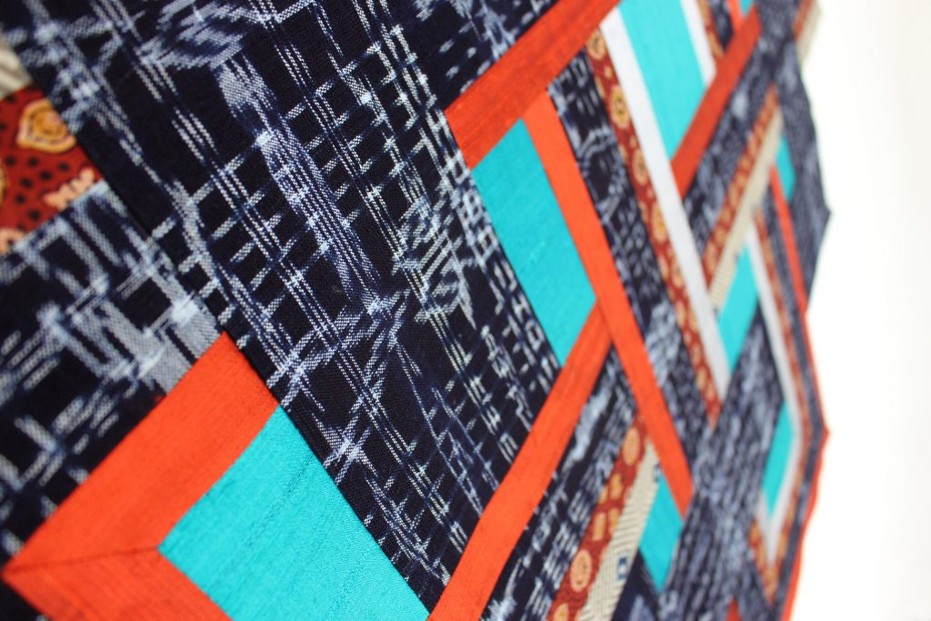 zoom patchwork Guatemala