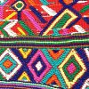 tissage du Guatemala