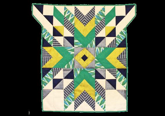 kit de patchwork Toltèque - NEELAM