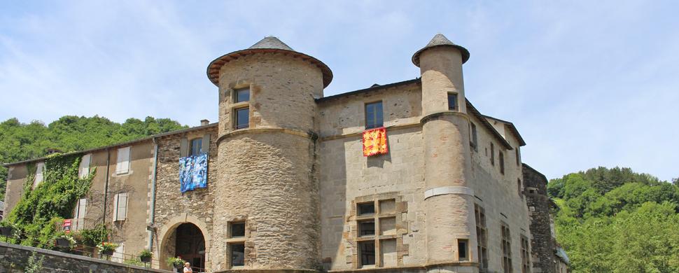 Le Château de Lacaze 81